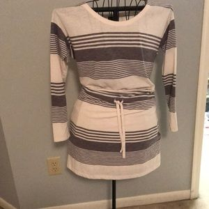 Long sleeve old navy dress